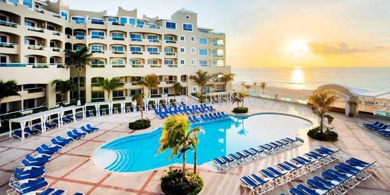 Cancun All Inclusive >> Panama Jack Resorts Cancun Travelzoo