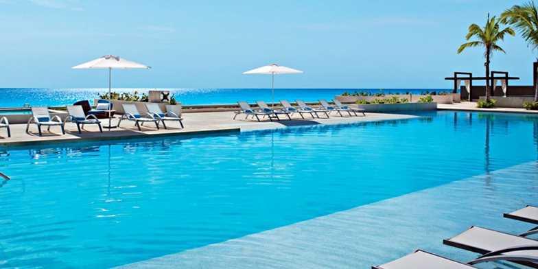 Secrets The Vine Cancun Mexico