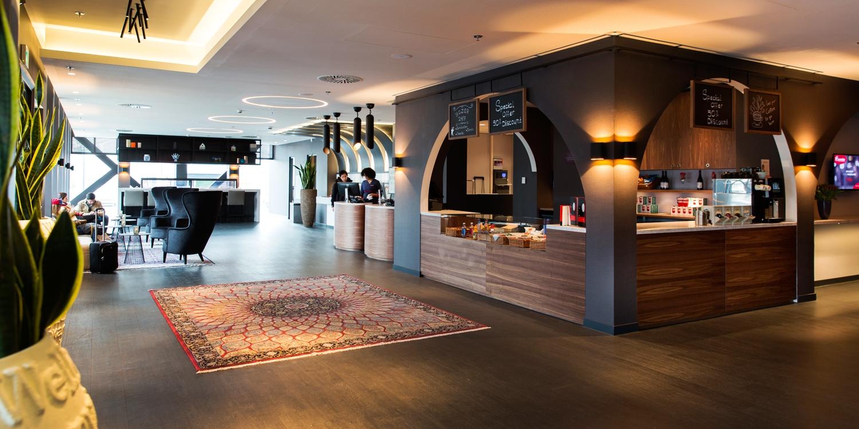 Corendon Vitality Hotel Amsterdam -- Amsterdam, Netherlands