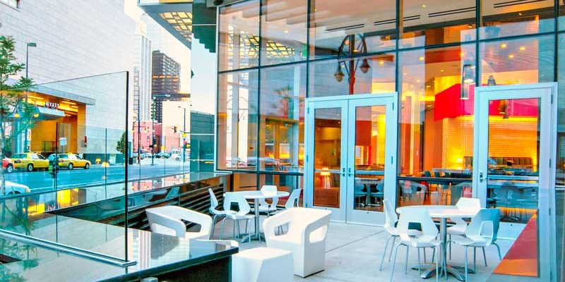 Homewood Suites by Hilton Denver Downtown-Convention Center -- Denver, CO