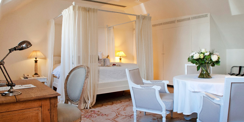 Hotel De Tuilerieën -- Brügge, Belgien