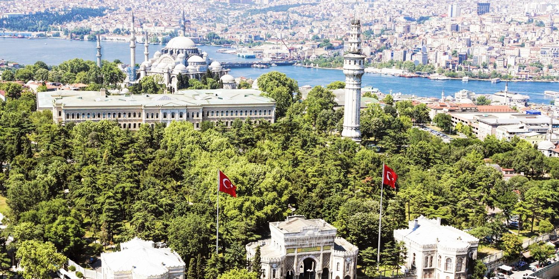Antik Hotel Istanbul -- Istanbul, Turkey