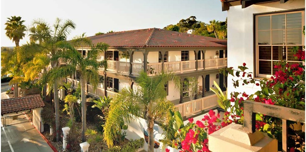 Best Western Plus Hacienda Hotel Old Town -- Mission Valley - Old Town, San Diego