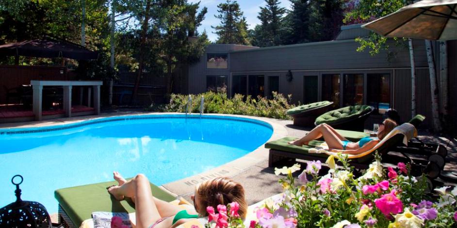 Molly Gibson Lodge -- Aspen, CO