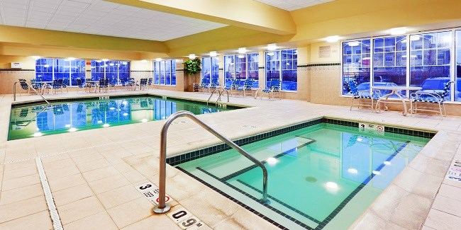 Country Inn & Suites by Radisson, Newark Airport, NJ -- Elizabeth, NJ