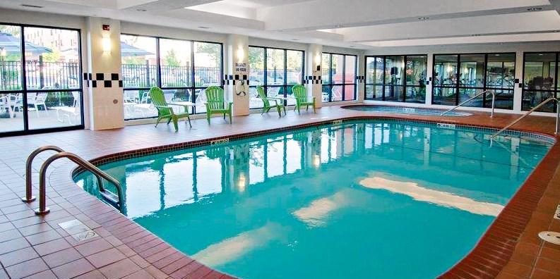 Best Western Plus Castlerock Inn & Suites -- Bentonville, AR