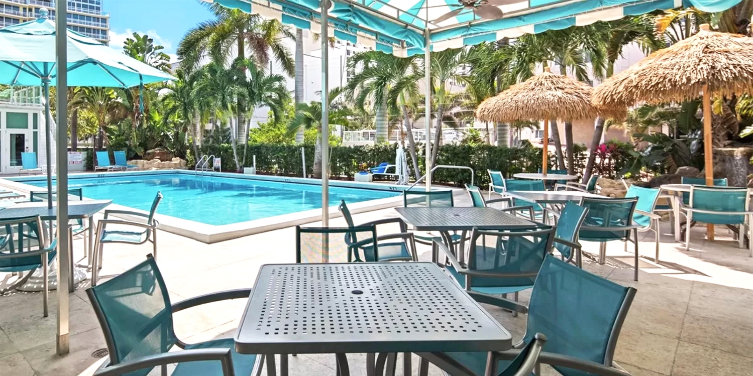 Best Western Plus Oceanside Inn -- Fort Lauderdale, FL