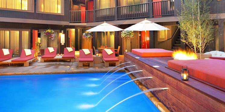 Hotel Aspen -- Aspen, CO