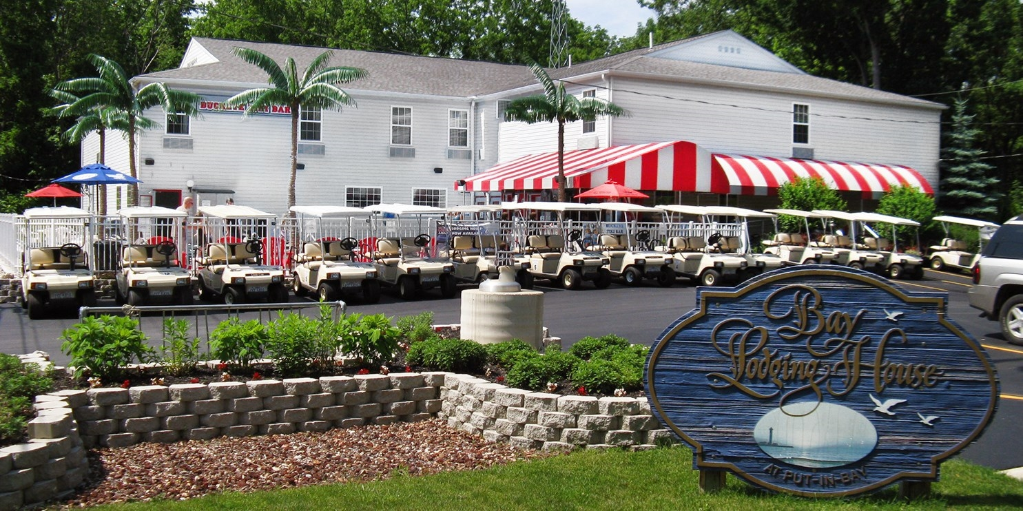 Put-In-Bay Resort and Conference Center -- Put-in-Bay, OH