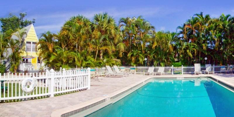 Anchor Inn and Cottages -- Sanibel, FL