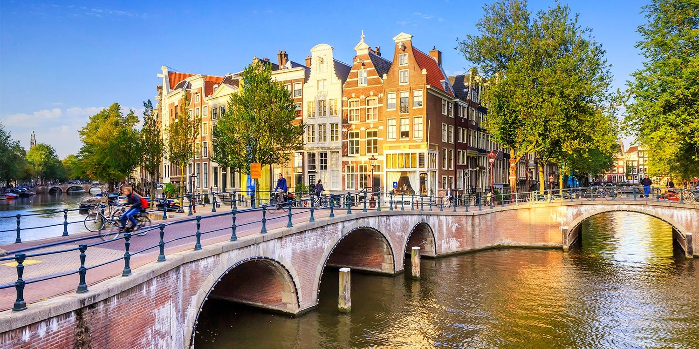 American Hotel Amsterdam -- Amsterdam, Netherlands