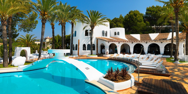 Maritim Hotel Galatzó -- Calvia, Spanien