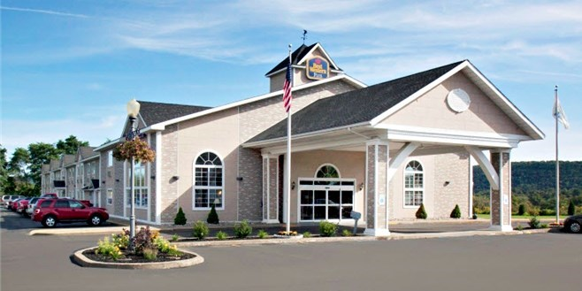 Best Western Cooperstown Inn & Suites -- Cooperstown, NY