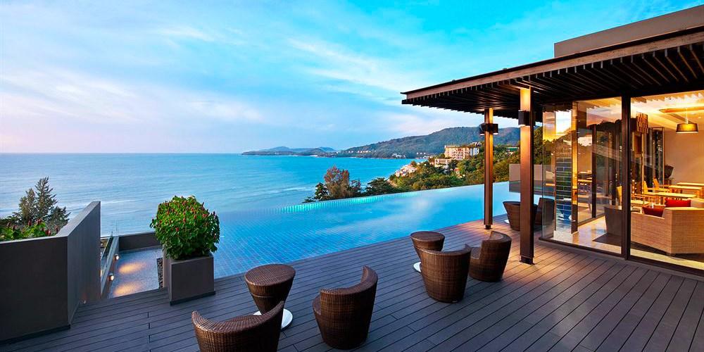 Hyatt Regency Phuket Resort -- Phuket, Thailand