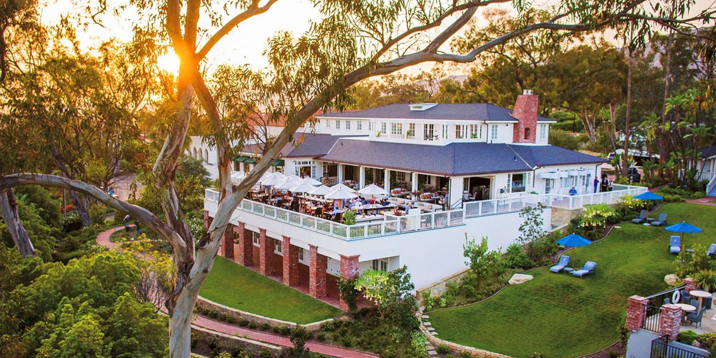 Belmond El Encanto -- Santa Barbara, CA