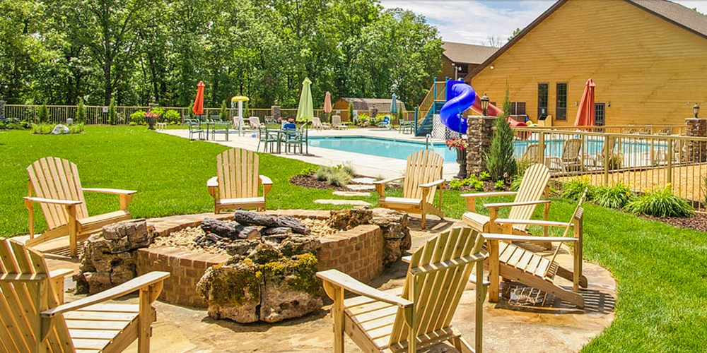 The Lodges at Table Rock Lake by Capital Resorts -- Indian Point, MO