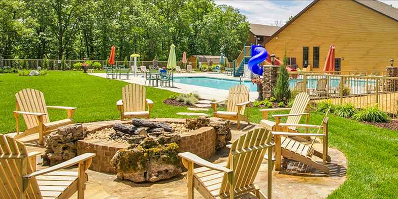Tremendous The Lodges At Table Rock Lake By Capital Vacations Travelzoo Interior Design Ideas Gentotthenellocom