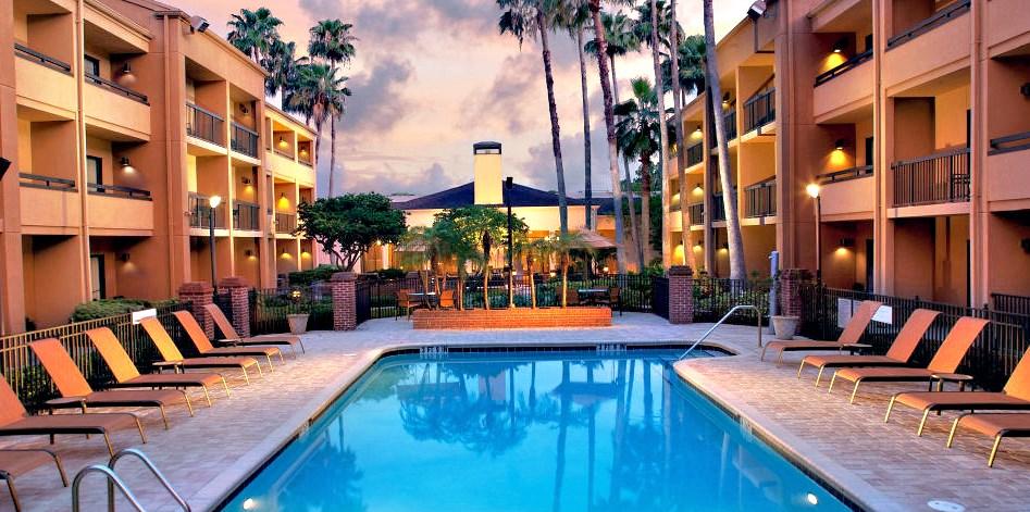 Member Exclusive – Clearwater Hotel -- St. Petersburg, FL