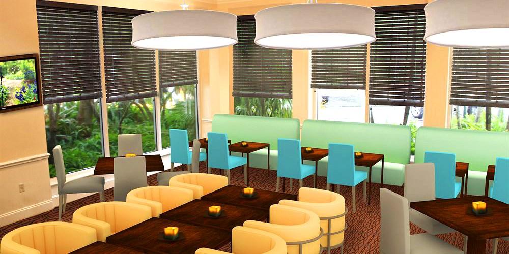 Fantastic Hilton Garden Inn Miami Airport West Illustration - Garden ...