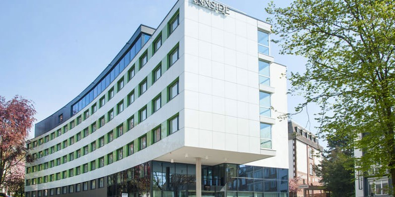 INNSiDE by Melia Manchester -- Manchester