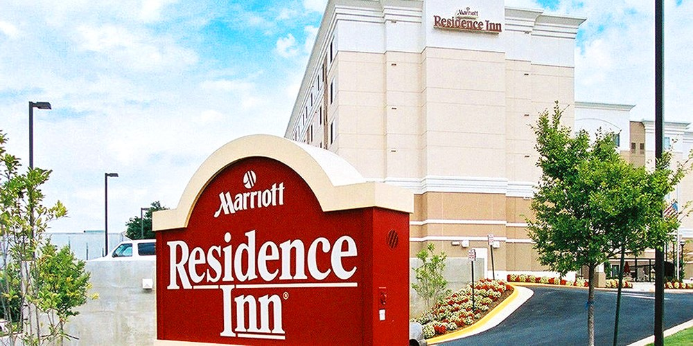Residence Inn By Marriott Tysons Corner Mall -- Tysons Corner, VA