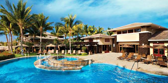 Kohala Suites by Hilton Grand Vacations  -- Puako, HI