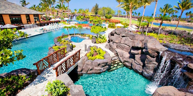 Kings' Land by Hilton Grand Vacations -- Puako, HI