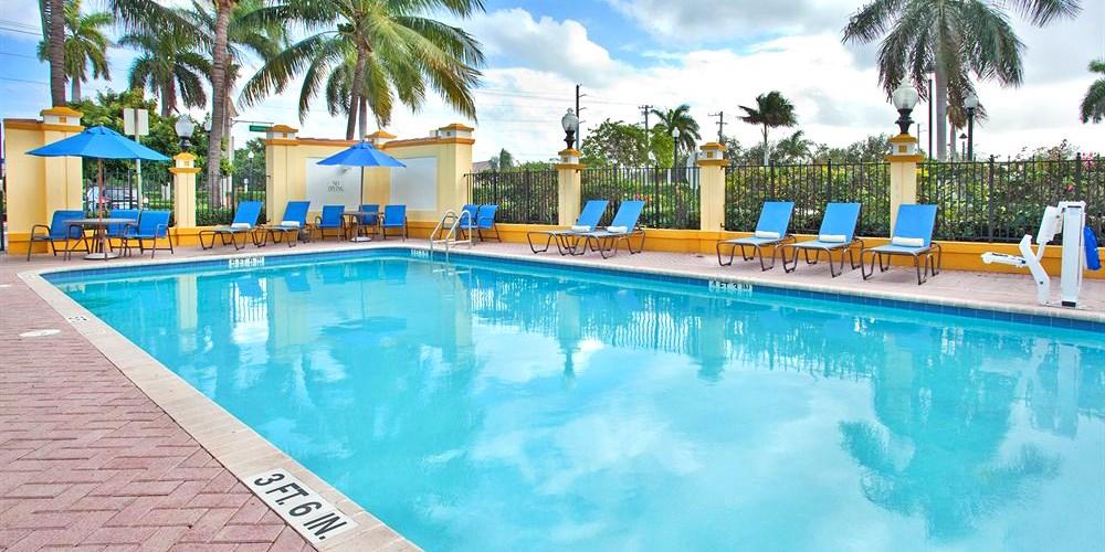 Hilton Garden Inn Boca Raton -- Boca Raton, FL