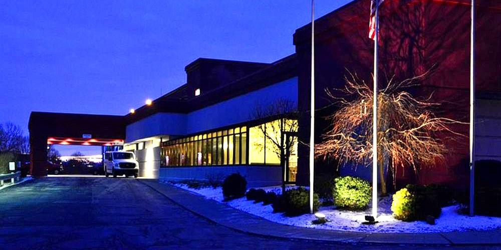 Wyndham Garden Pittsburgh Airport -- Coraopolis, PA