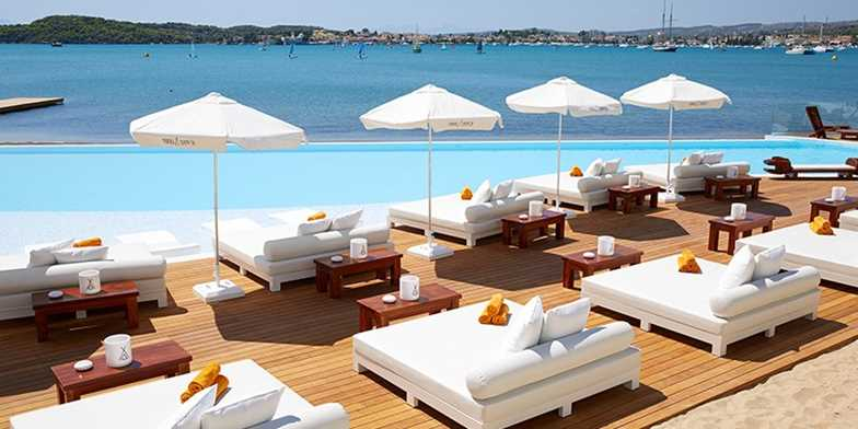 Nikki Beach Resort Spa Porto Heli Ermionida Greece