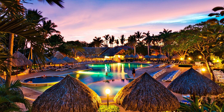 Occidental Tamarindo - All Inclusive -- Tamarindo, Costa Rica