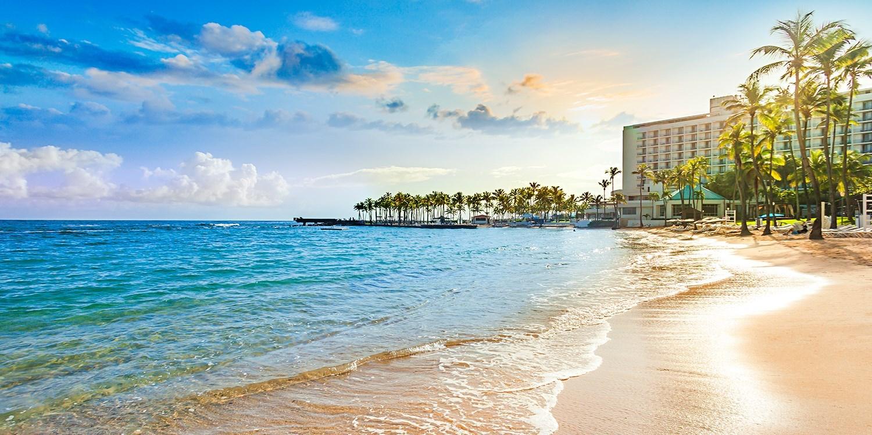 Caribe Hilton -- San Juan, Puerto Rico