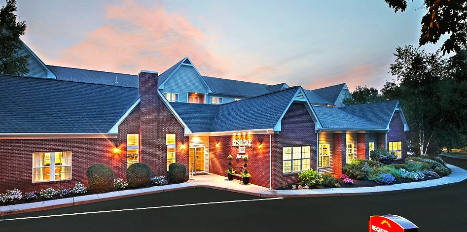 Residence Inn by Marriott Mystic Groton -- Stonington, CT