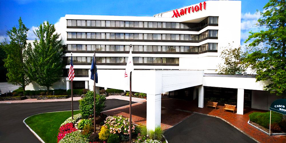 Marriott Portland at Sable Oaks -- South Portland, ME