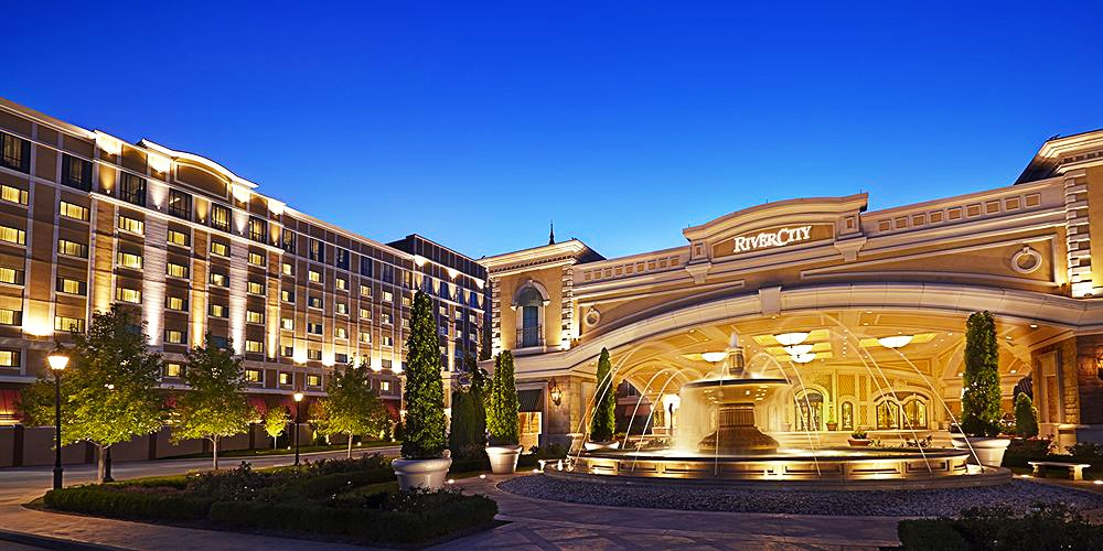 River City Casino & Hotel -- Lemay, MO