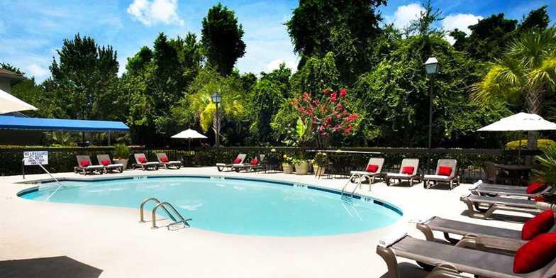 Hampton Inn Hilton Head Travelzoo