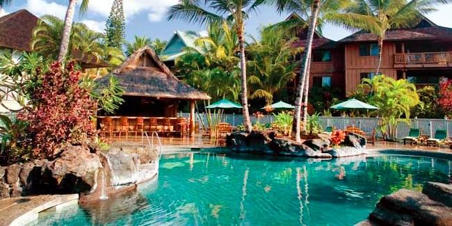 Wyndham Kona Hawaiian Resort -- Holualoa, HI