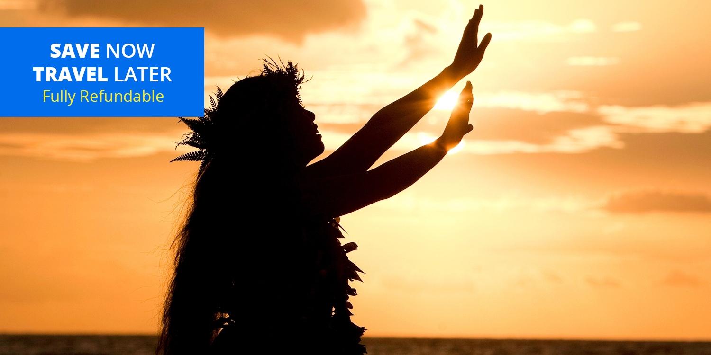 $185 – Maui Beachfront Condo into December -- Lahaina, HI