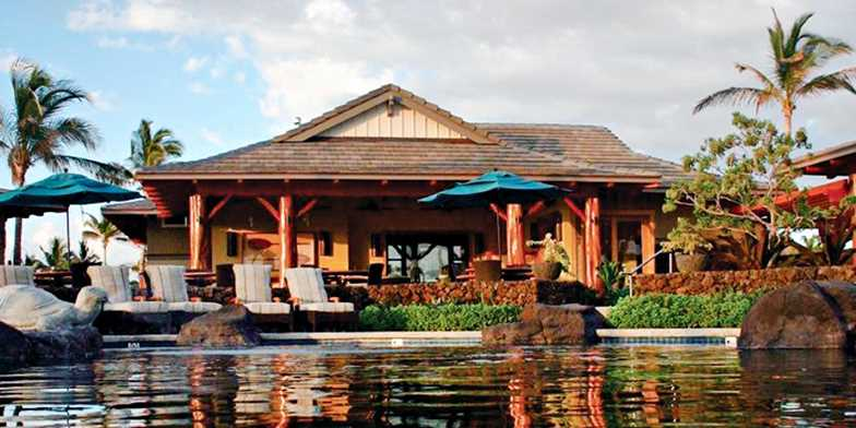 Castle Halii Kai At Waikoloa Travelzoo