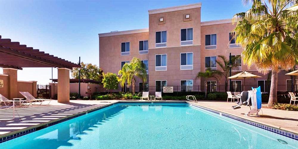 Hampton Inn & Suites Sacramento-Airport-Natomas -- Sacramento, CA