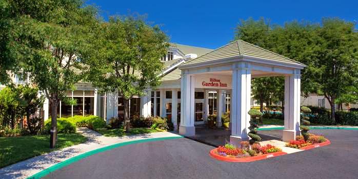 Hilton Garden Inn Sacramento South Natomas -- Sacramento, CA