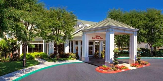 hilton garden inn sacramento south natomas sacramento ca - Hilton Garden Inn Sacramento