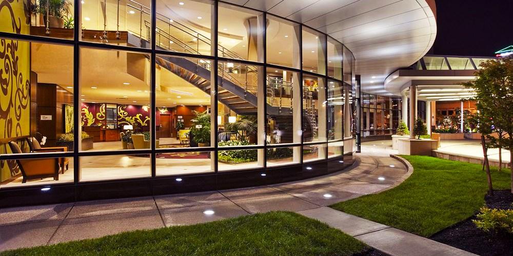 Embassy Suites Buffalo -- Buffalo, NY