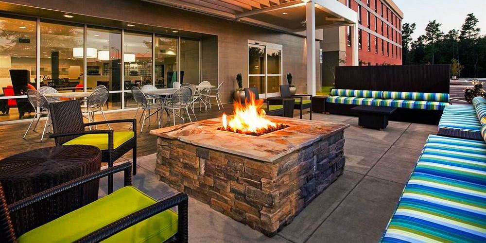 Home2 Suites by Hilton Austin/Cedar Park, TX -- Austin, TX