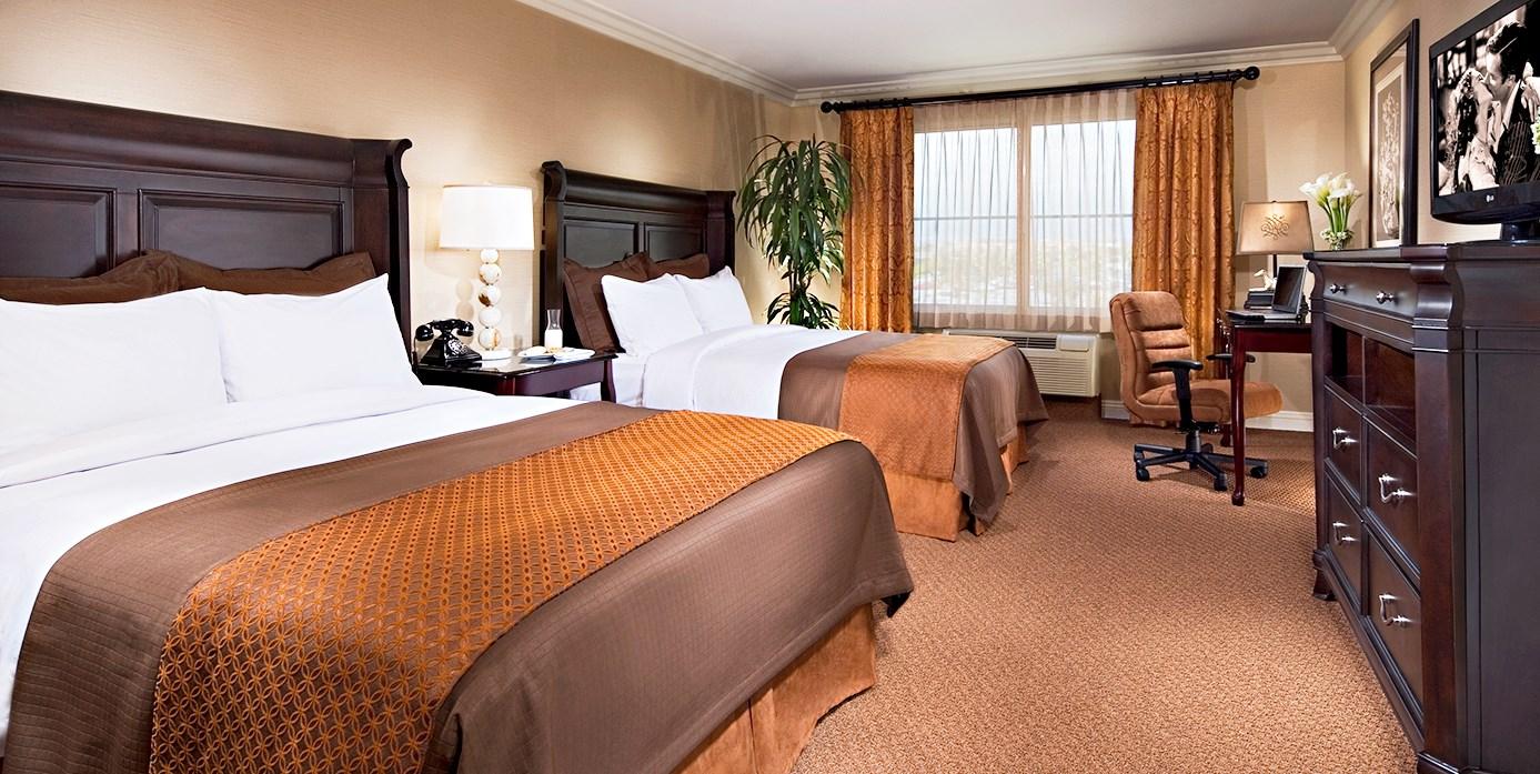 Ayres Hotel And Suites Ontario Airport Ontario Ca