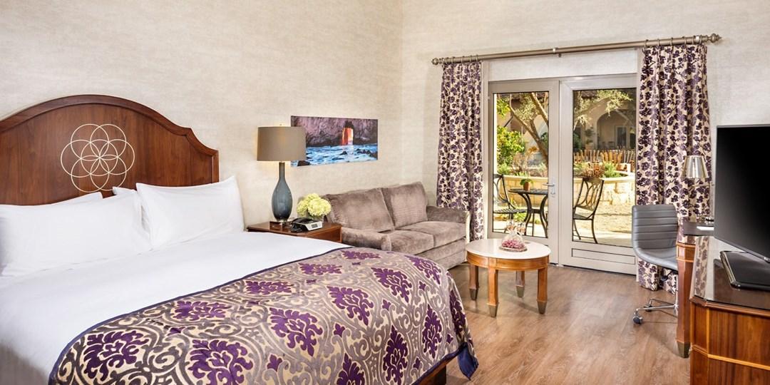 Allegretto Vineyard Resort Travelzoo