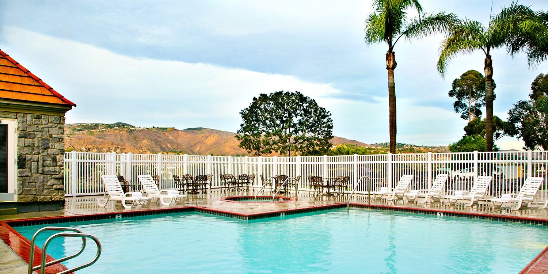 Ayres Suites Yorba Linda -- Yorba Linda, CA