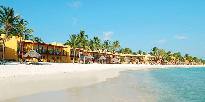 Tamarijn Aruba All Inclusive -- Oranjestad, Aruba