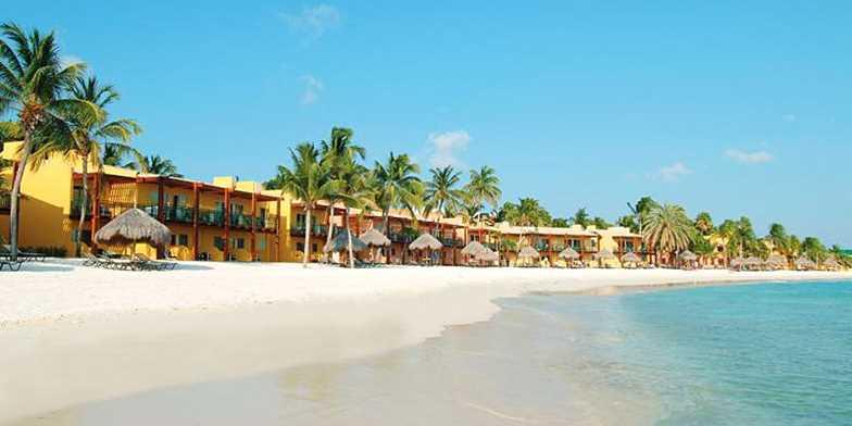 Tamarijn Aruba All Inclusive   Travelzoo