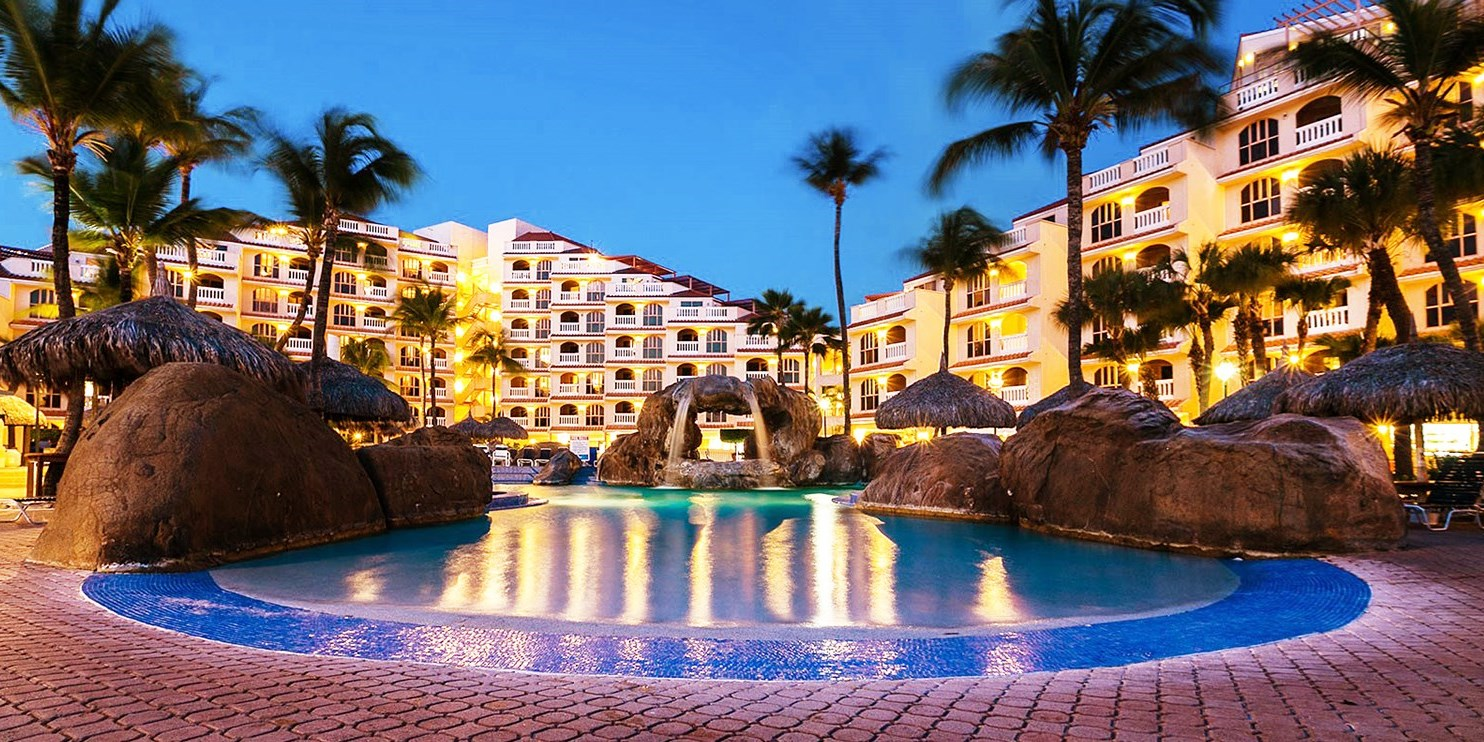 Member Exclusive – Aruba: Beachfront 4-Star Getaway in Palm Beach -- Oranjestad, Aruba
